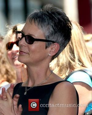 Jamie Lee Curtis, Star On The Hollywood Walk Of Fame and Walk Of Fame
