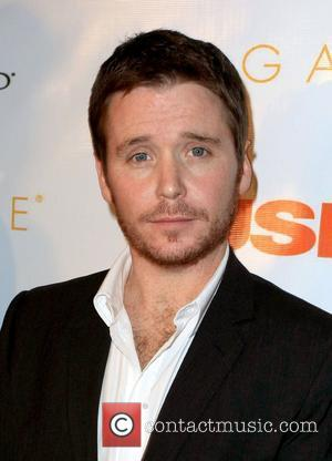 Kevin Connolly and Las Vegas