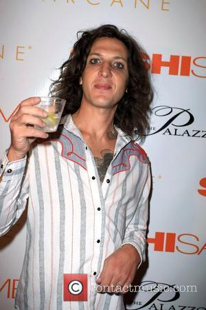 Mickey Avalon and Las Vegas