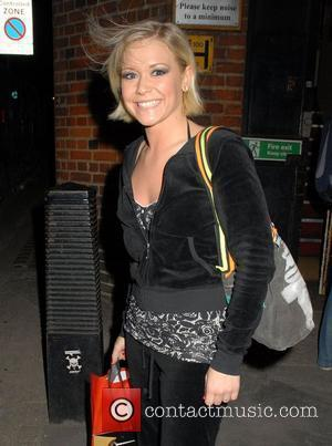 Suzanne Shaw and Chicago