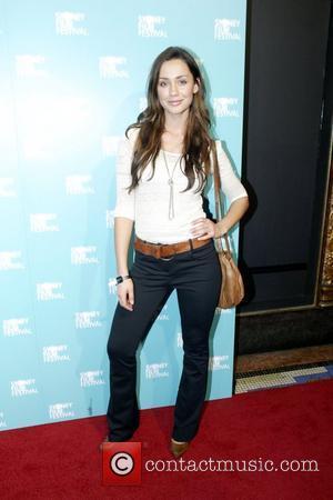 Krystal Forscutt and Sydney Film Festival