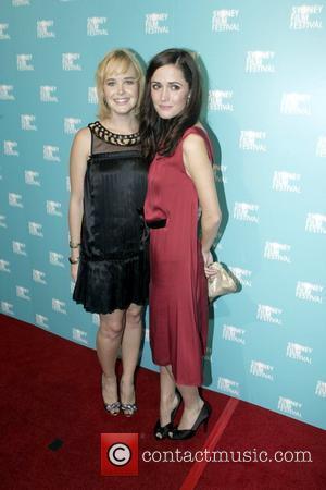 Rose Byrne and Sydney Film Festival
