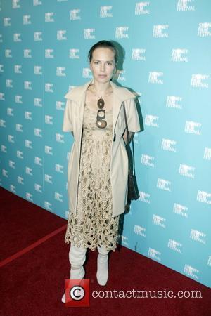 Samantha Lang and Sydney Film Festival