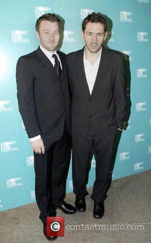 Joel Edgerton and Nash Edgerton