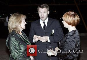 Joel Edgerton and guests Sydney Film Prize at the Sydney Film Festival 2008 at Sydney Opera House Sydney, Australia -...