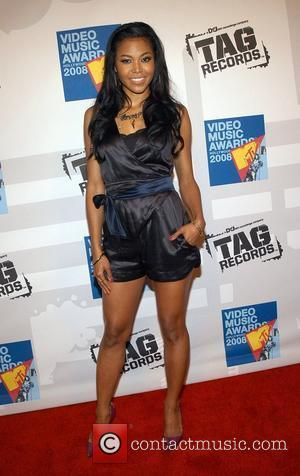 Amerie TAG Recordes presents: History in the Making - The Offcial VMA Kickoff Party held at Avalon Hollywood, California -...