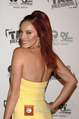 Carmit Bachar and Def Jam