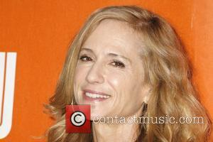 Holly Hunter Turner Broadcasting's TCA Summer Party - Arrivals held at the Beverly Hilton Hotel Los Angeles, California - 11.07.08