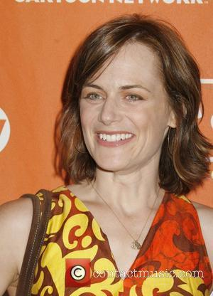 Sarah Clarke Turner Broadcasting's TCA Summer Party - Arrivals held at the Beverly Hilton Hotel Los Angeles, California - 11.07.08
