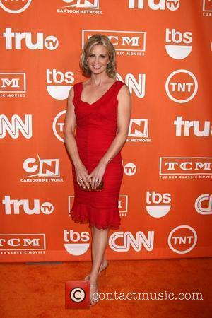 Monica Potter Turner Broadcasting's TCA Summer Party - Arrivals held at the Beverly Hilton Hotel Los Angeles, California - 11.07.08