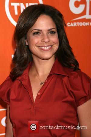 Soledad O'Brien Turner Broadcasting's TCA Summer Party - Arrivals held at the Beverly Hilton Hotel Los Angeles, California - 11.07.08