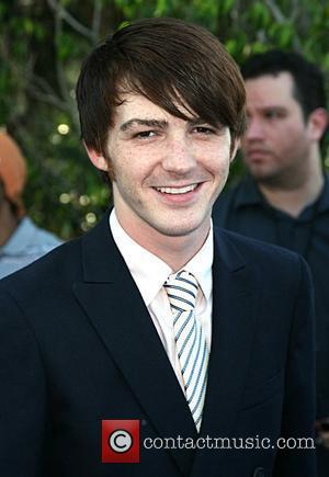 Drake Bell  Teen Choice Awards 2008 at the Universal Ampitheater at Universal Studios- Arrivals Los Angeles, California - 03.08.08