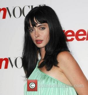 Krysten Ritter 6th Annual Teen Vogue Young Hollywood Party held at Los Angeles County Museum of Art (LACMA) - Arrivals...