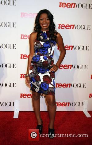 Keke Palmer 6th Annual Teen Vogue Young Hollywood Party held at Los Angeles County Museum of Art (LACMA) - Arrivals...