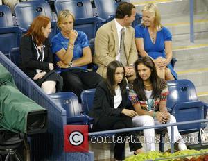 Martina Reveals Wimbledon Embarrassment