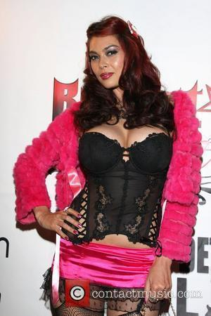 Tera Patrick Tera Patrick's High Times Magazine Cover Party and the launch of her new radio show Rockstar/Pornstar at the...