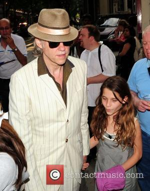 Geldof And Bono Like Brothers