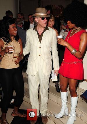 Geldof Has Long History Of Drug Use, Says Friend