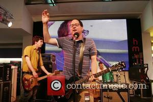 Nicolay Quits The Hold Steady