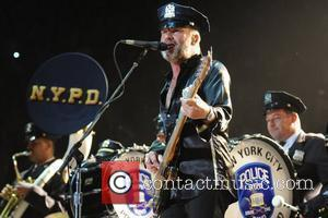 The Police and Madison Square Garden