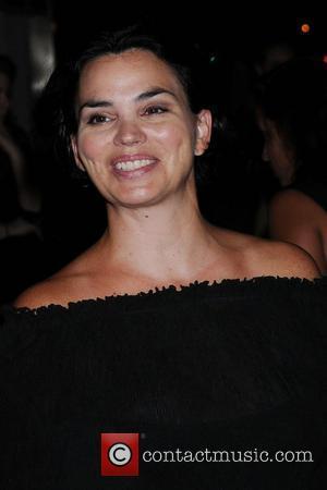 Karen Duffy New York Screening of 'The Women' held at the AMC 19th Street New York City, USA - 11.09.08