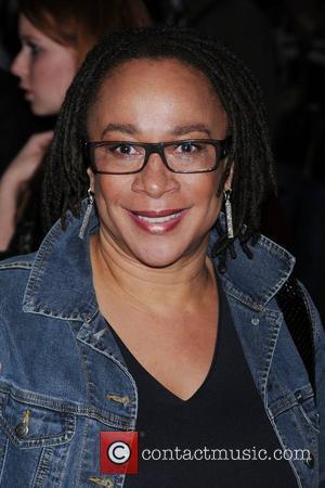 S. Epatha Merkerson New York Screening of 'The Women' held at the AMC 19th Street New York City, USA -...