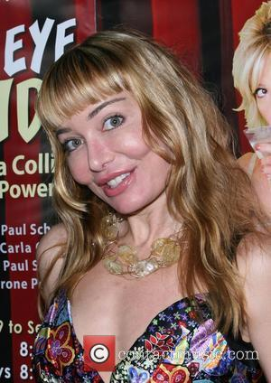 Lorielle New 'Third Eye Blonde' opening night held at The Malibu stage company Malibu, California - 30.08.08