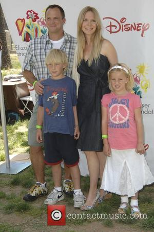 Lauralee Bell and family