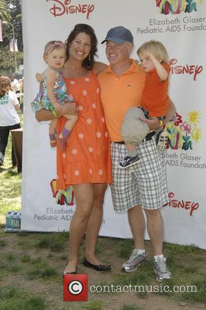 Neal Mcdonough and Family