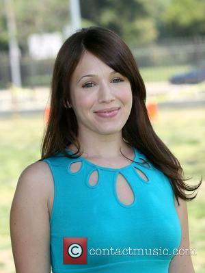 Marla Sokoloff's Daughter Diagnosed With Roseola