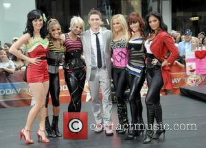Katy Perry and Pussycat Dolls