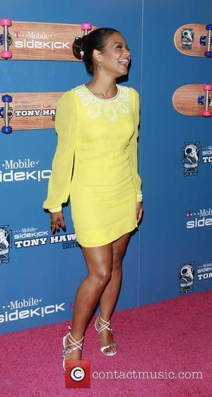 Milian Sues Over Dip It Low Controversy