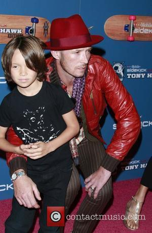 Scott Weiland's Ex-wife Files To Be Executor Of His Will
