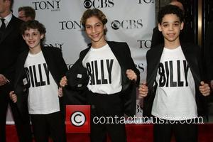 Billy Elliot Storms Tony Awards Nominations