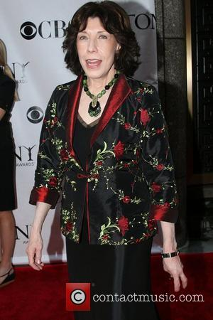 Tony Awards, Radio City Music Hall, Lily Tomlin