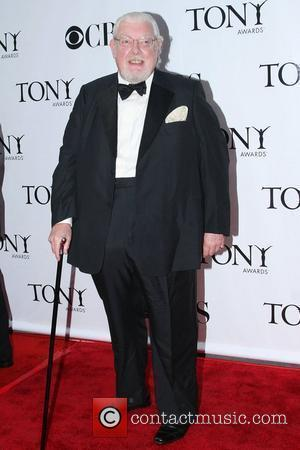 Richard Griffiths The 62nd Tony Awards at the Radio City Music Hall - Arrivals New York City, USA - 15.06.08