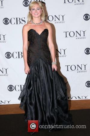 Laura Bell Bundy The 62nd Tony Awards at the Radio City Music Hall - Press Room New York City, USA...