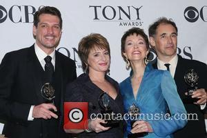 Paulo Szot, Patti LuPone, Deanna Dunagan and Mark Rylance The 62nd Tony Awards at the Radio City Music Hall -...