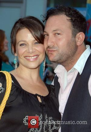 Meredith Salenger and Matt Boren