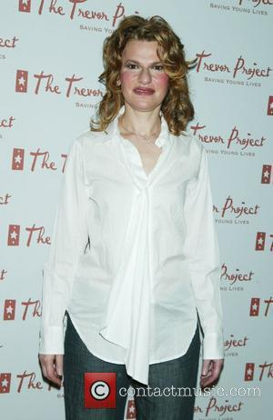 Sandra Bernhard The Trevor Project New York Gala held at the Mandarin Oriental Hotel. New York City, USA -30.06.08
