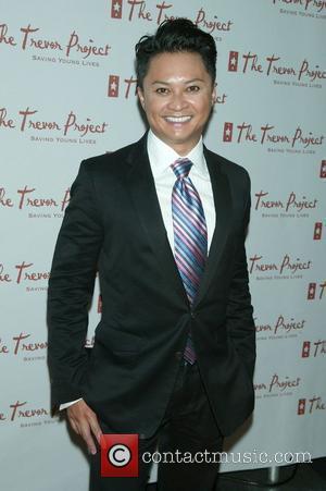 Alec Mapa The Trevor Project New York Gala held at the Mandarin Oriental Hotel. New York City, USA -30.06.08