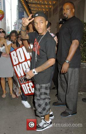 Bow Wow and Mtv