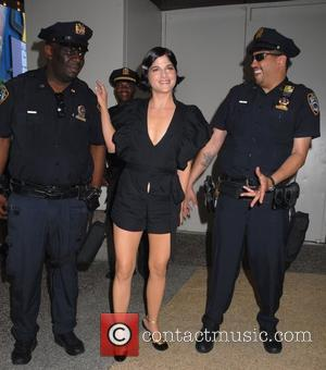 Selma Blair and MTV