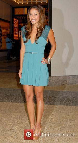 Vanessa Minnillo and Mtv