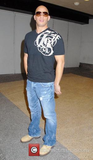 Vin Diesel and Mtv