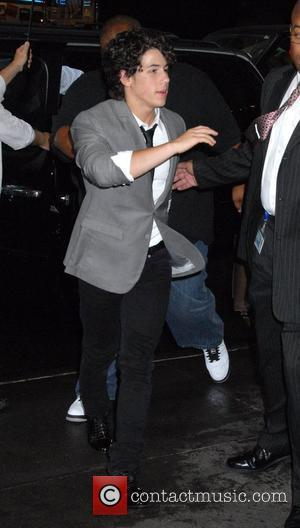 Nick Jonas and Mtv