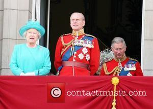 Queen Elizabeth Ll and Prince Charles