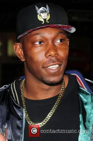 Dizzee To Work With Sugarhill Gang