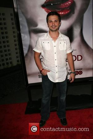Freddy Rodriguez Los Angeles Premiere of HBO's series 'True Blood' at the Cinerama Dome - Arrivals Los Angeles, California -...