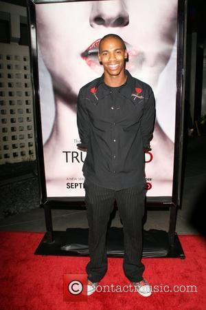 Mehcad Brooks Los Angeles Premiere of HBO's series 'True Blood' at the Cinerama Dome - Arrivals Los Angeles, California -...